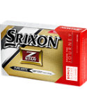 Srixon Z-Star Golf Balls (ZStar 4) - 15 Pack