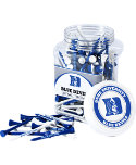 Team Golf NCAA Duke Blue Devils Tee Jar - 175 Pack