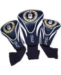 Team Golf Air Force NCAA Contour Sock Headcovers