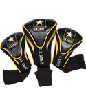 Team Golf Army NCAA Contour Sock Headcovers