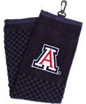 Team Golf Arizona Wildcats NCAA Embroidered Towel