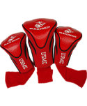 Team Golf Marine Corp NCAA Contour Sock Headcovers