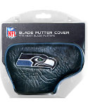 Team Golf Seattle Seahawks Blade NFL Putter Cover