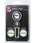 Team Golf Seattle Seahawks NFL Divot Tool