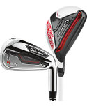 TaylorMade RSi 1 Hybrid/Irons - Graphite