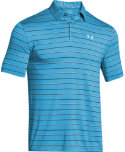 Under Armour coldblack Par Stripe Polo