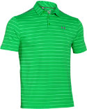 Under Armour coldblack Even Stripe Polo