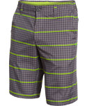 Under Armour UA Matchplay Plaid Shorts