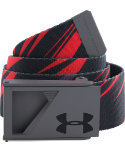 Under Armour UA Youth Range Webbing Belt - Jagged Edge