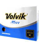 Volvik DS77 Orange Golf Balls - 12 Pack