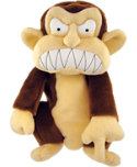 Winning Edge Designs Family Guy Evil Monkey Driver Headcover