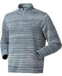 Walter Hagen Birdie Allover Stripe Fleece