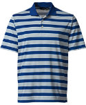 Walter Hagen Essentials Heather Stripe Polo