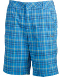 PUMA Tech Plaid Shorts