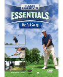 Hank Haney Essentials Vol 1: Full Swing DVD