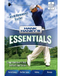 Hank Haney's Essentials - 4 DVD Instructional Series