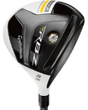 TaylorMade Women's RocketBallz Stage 2 Fairway