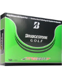 Bridgestone Treosoft Golf Balls - 12 Pack
