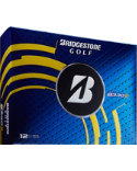 Bridgestone Tour B330-S Golf Balls - 12 Pack