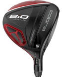 Cobra BiO CELL Fairway - Red