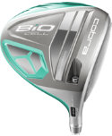 Cobra Women's BiO CELL Driver - Aqua