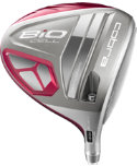 Cobra Women's BiO CELL Driver - Pink