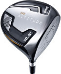 Cleveland 588 Altitude Driver