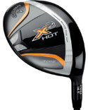 Callaway X2 Hot Deep Fairway