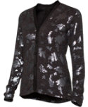 LIJA Women's Sequin Cardigan