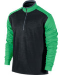 Nike Dri-FIT 1/2-Zip Pullover