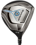 TaylorMade JetSpeed TP Driver
