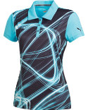 PUMA Women's Fluid Light Polo