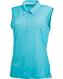 PUMA Women's Novelty Sleeveless Polo