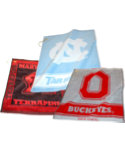 Team Golf NCAA Woven Towel