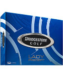 Bridgestone Lady Precept Personalized Golf Balls - 12 Pack