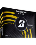 Bridgestone Tour B330 Personalized Golf Balls - 12 Pack