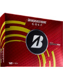 Bridgestone Tour B330-RX Personalized Golf Balls - 12 Pack