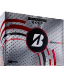 Bridgestone Tour B330-RXS Personalized Golf Balls - 12 Pack