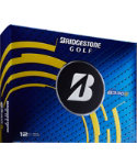 Bridgestone Tour B330-S Personalized Golf Balls - 12 Pack