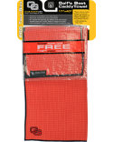 Club Glove USA Microfiber Caddy Towel - Red