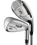 Adams Golf Women's Idea Tech V4 Hybrids - Graphite