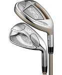 Adams Golf Women's a12 OS Irons - Graphite