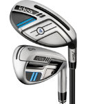 Adams Golf Idea Irons - Graphite