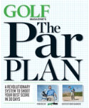 Golf Magazine's The Par Plan