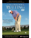 Unconscious Putting: David Stockton's Guide to Unlocking Your Signature Stroke DVD