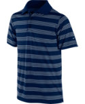 Nike Boys' Tech Stripe Polo