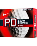 Nike PD Long Golf Balls (2013) - 12 Pack
