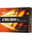 Nike Crush Extreme Golf Balls - 12 Pack