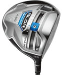 TaylorMade Women's SLDR Driver
