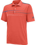 adidas Puremotion Tour ClimaCool Digital Print Polo